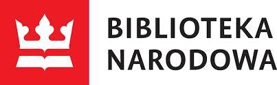 Logotyp Biblioteki Narodowej